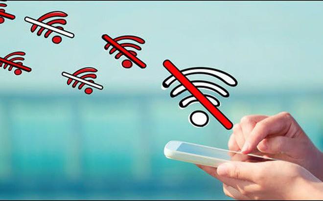 Làm thế nào để kiểm tra tín hiệu Wifi một cách chính xác?