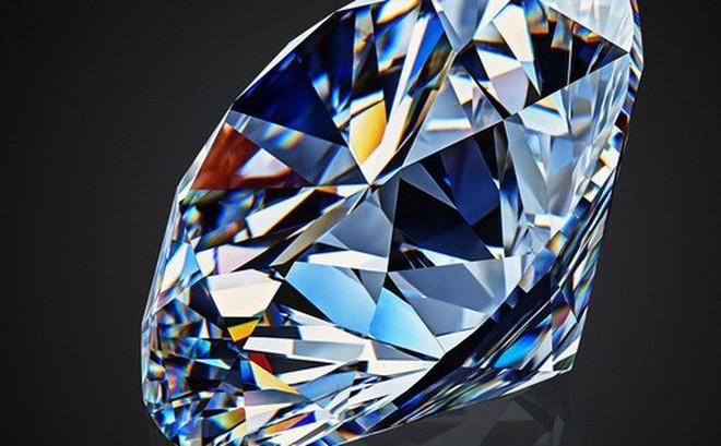Thành tựu mới của giới khoa học: Dịch chuyển lượng tử một hạt photon mang thông tin vào khoảng trống nằm giữa viên kim cương