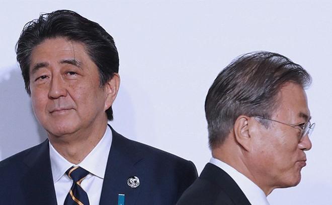 Nhật - Hàn thương chiến, TQ 'ngư ông đắc lợi'