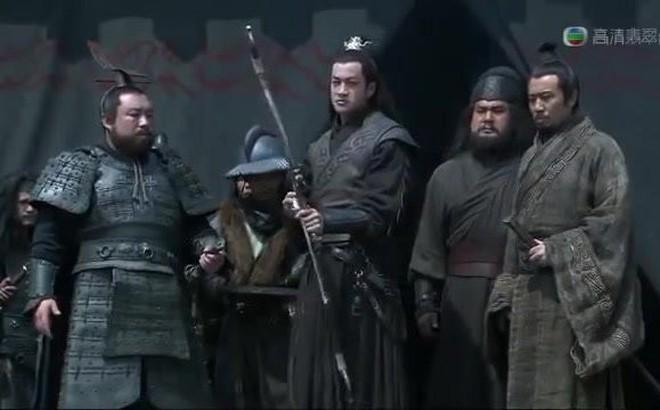 Tam quốc diễn nghĩa: Chân dung đệ nhất chiến thần vượt mặt Quan Vũ, Triệu Tử Long thời Tam quốc