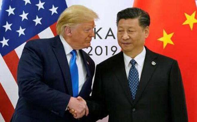 Mỹ và Trung Quốc nối lại đàm phán thương mại qua điện thoại
