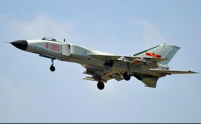 Vì sao Trung Quốc vẫn dùng chiến đấu cơ ra đời 50 năm trước?