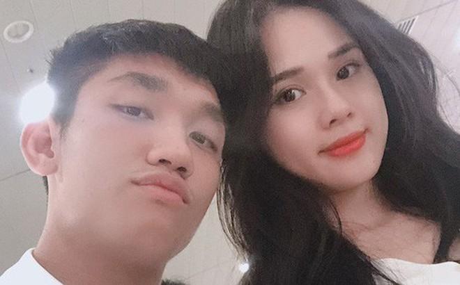 Trọng Đại và bạn gái Huyền Trang: Nghi vấn rạn nứt tình cảm vì tham vọng thi hoa hậu