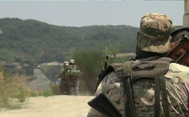 """Chiến sự Syria: Cả gan tấn công, phiến quân chuốc thất bại đau đớn từ """"đòn sấm sét"""" của Nga và Syria"""