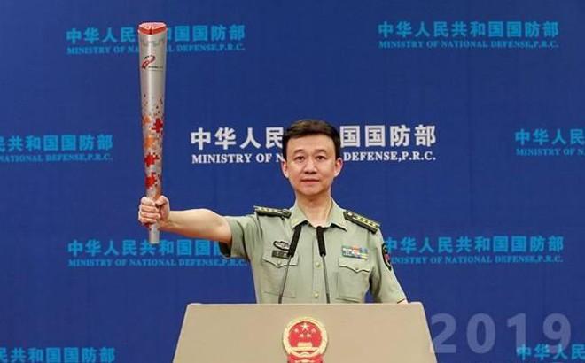 Sau đợt biểu tình, Trung Quốc triển khai tuần tra rầm rộ tại Vũ Hán