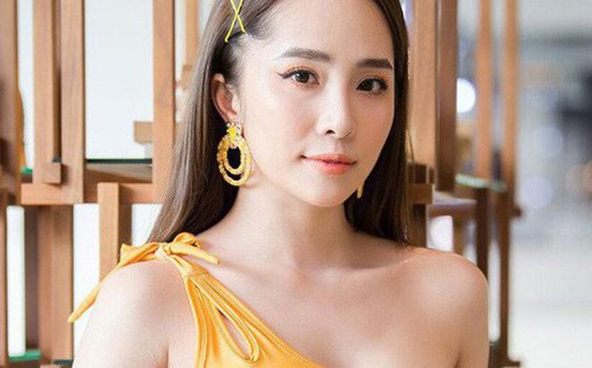 Quỳnh Nga kể chuyện người thứ ba và mối quan hệ với chồng cũ Doãn Tuấn sau ly hôn