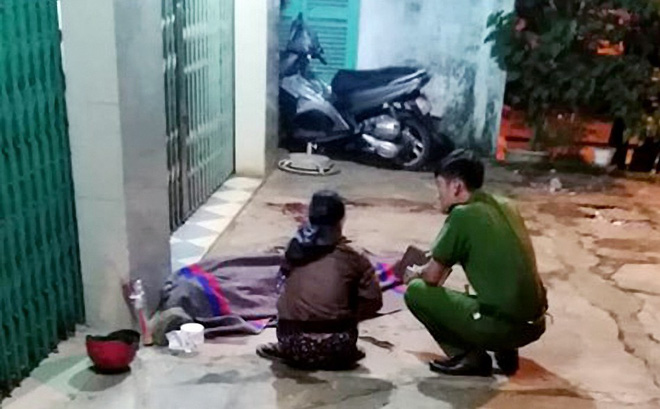 Thanh niên bán vé số bị chém chết ở Gia Lai: Hé lộ nguyên nhân ban đầu