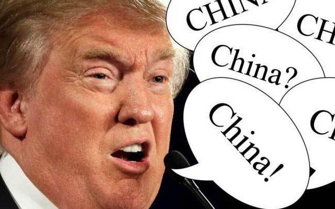 Donald Trump ghi điểm lịch sử, nỗi ám ảnh thực sự của Trung Quốc