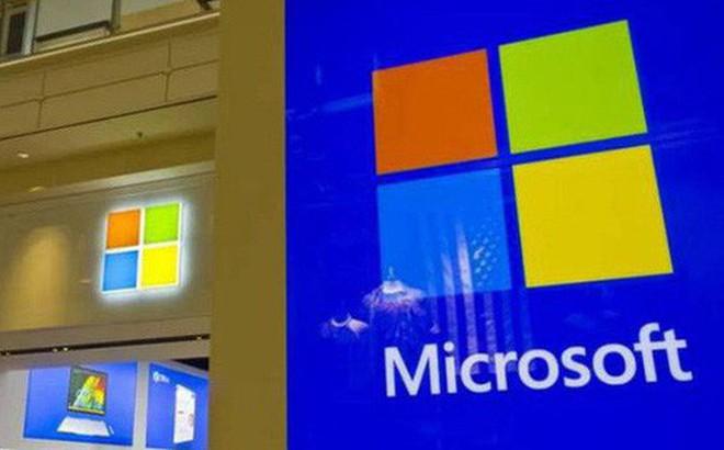 Microsoft khẳng định không rời nhà máy sản xuất khỏi Trung Quốc