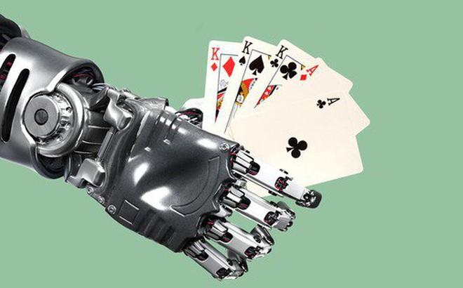 Bằng sức mạnh tính toán 'siêu phàm', hệ thống AI mới đánh bại cao thủ poker thế giới, kiếm về trung bình 1.000 USD/giờ