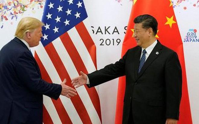 Trung Quốc bất ngờ tiết lộ nội dung đàm phán về Triều Tiên trong cuộc gặp Trump-Tập