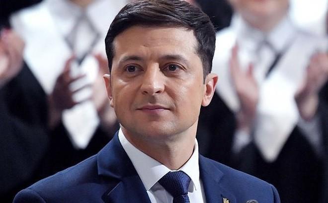 Ông Zelensky: Ukraine và Moldova không muốn binh sĩ Nga trên lãnh thổ của mình