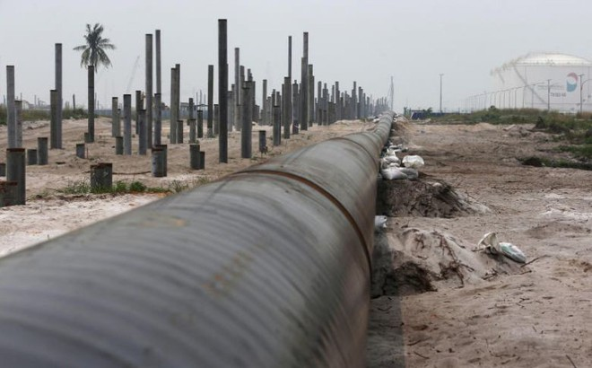 Malaysia thu giữ hơn 240 triệu USD từ tài khoản của một công ty dầu khí Trung Quốc