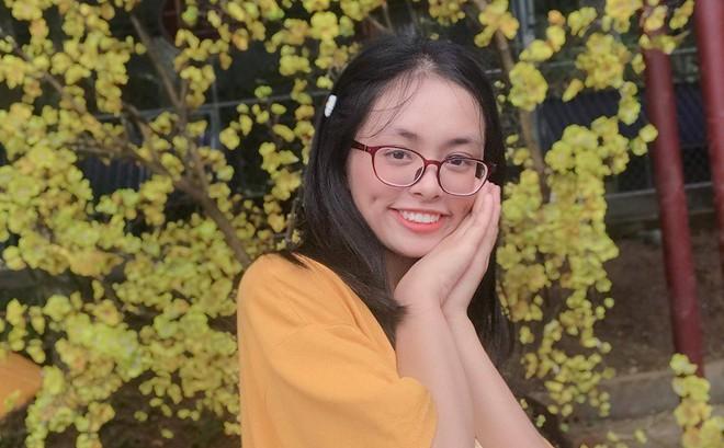 Nữ sinh Hà Nội có điểm thi khối D cao nhất cả nước