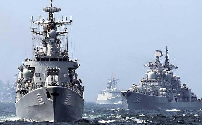 Biển Đông sau 3 năm phán quyết của Tòa Trọng tài