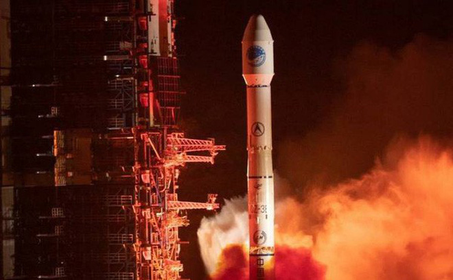 Trung Quốc tham vọng làm chủ không gian, đặt mục tiêu phóng thêm 100 vệ tinh trước năm 2025