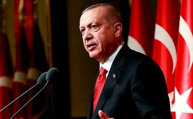 Ông Erdogan: Thỏa thuận mua S-400 là quan trọng nhất trong lịch sử Thổ Nhĩ Kỳ