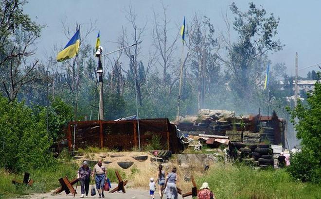 Để có hòa bình ở Ukraine, Kiev cần làm ngay điều này