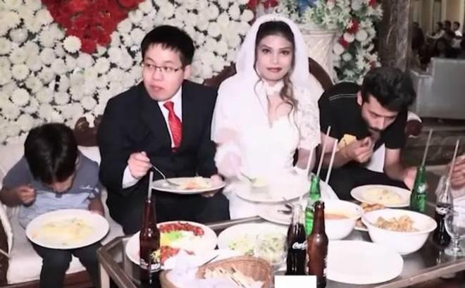Chuyện giải cứu một cô dâu 19 tuổi bị gả bán sang Trung Quốc làm gái mại dâm