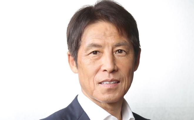 HLV Akira Nishino chính thức dẫn dắt Thái Lan