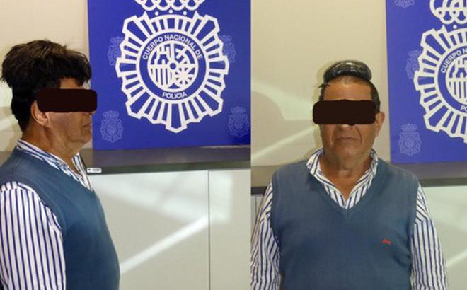 Người vận chuyển đẳng cấp thế giới: Tự tin đội tóc giả giấu nửa cân ma túy để rồi bị cảnh sát lật tẩy vì cái đầu biến dạng bất thường