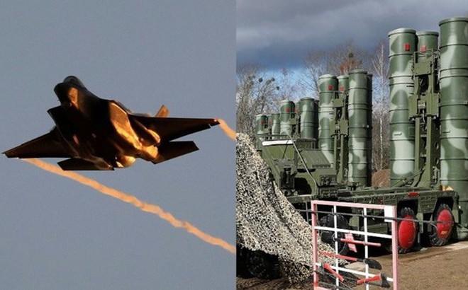 """Mỹ liên tục """"vừa đấm vừa xoa"""" Thổ Nhĩ Kỳ vì thương vụ mua S-400 Nga"""