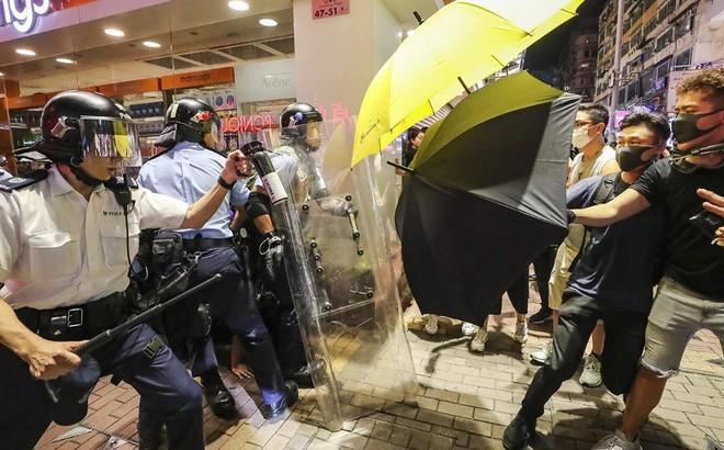 Trung Quốc soạn kế hoạch khẩn để giải quyết khủng hoảng Hong Kong