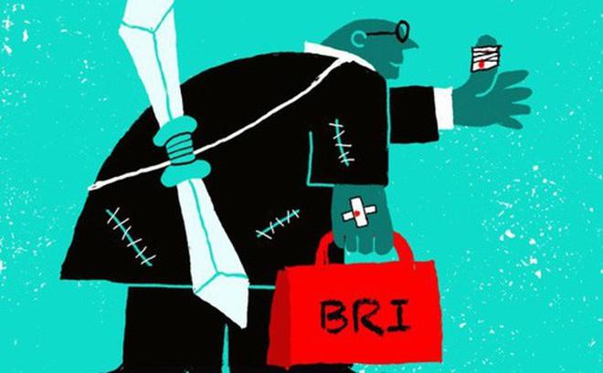 'Bẫy nợ ngoại giao' cùng rủi ro mà các nước gánh chịu và cái giá Bắc Kinh phải trả khi triển khai Sáng kiến Vành đai, Con đường