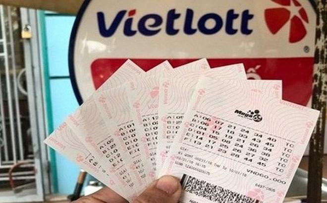 3 năm kinh doanh: Vietlott nộp ngân sách hơn 3.100 tỷ đồng