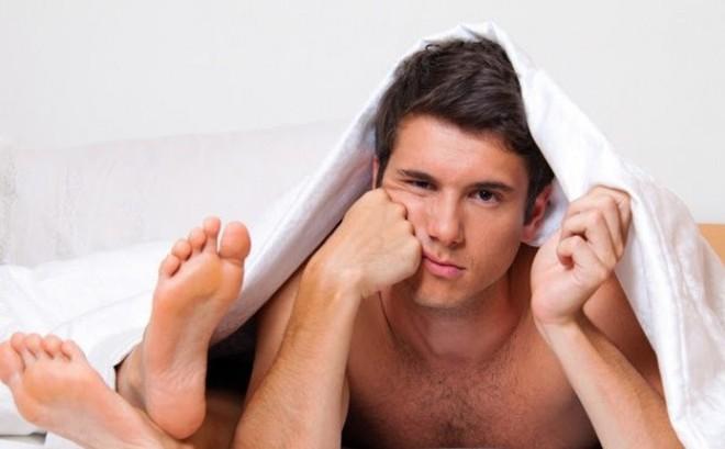 6 tác dụng của cực khoái với nam giới
