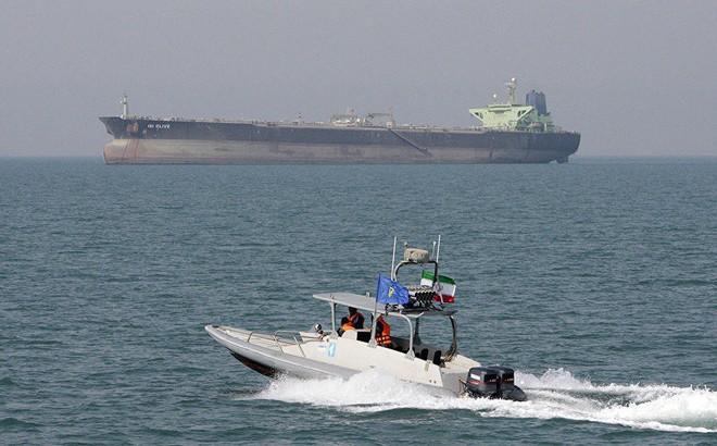 Bị Iran bắt tàu chở dầu, Anh dọa sẽ dùng 'biện pháp mạnh'
