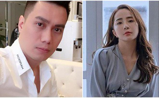 Từng bị đồn cặp kè Quỳnh Nga dẫn đến ly hôn, Việt Anh bất ngờ bênh vực cô khi phải chịu chỉ trích vì vai 'tiểu tam'
