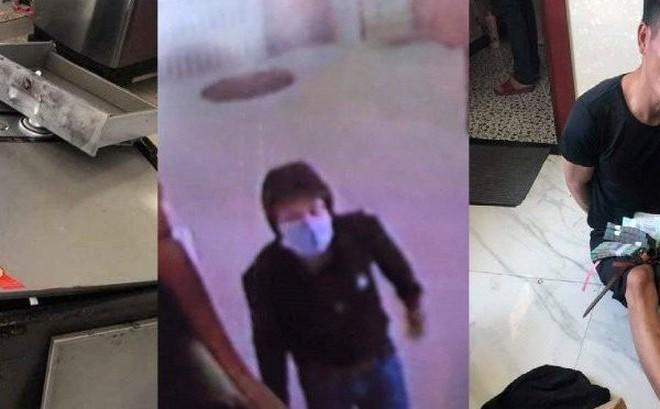 Hành trình truy bắt kẻ trộm 8 tỷ ở Vĩnh Long