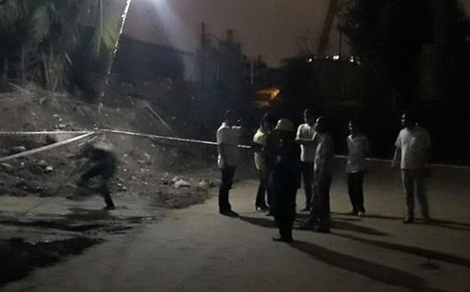 Hai em nhỏ bị điện giật tử vong thương tâm ở quận Thủ Đức