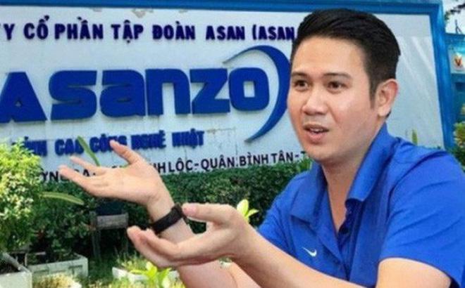 Ông Phạm Văn Tam: Không muốn là 'tội đồ' dù đã rất mệt mỏi, nếu Asanzo phá sản sẽ mắc nợ người dân