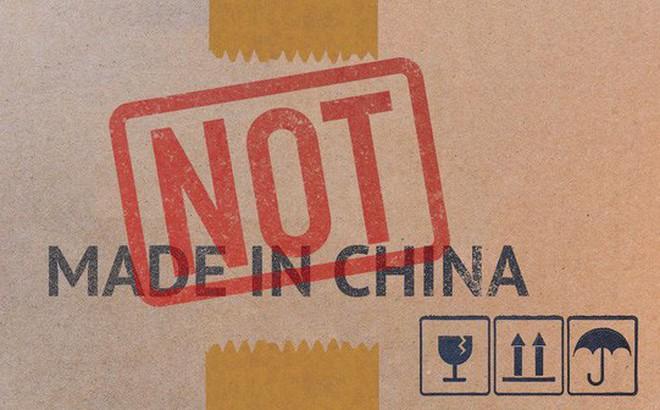 Hơn 50 doanh nghiệp toàn cầu cân nhắc chuyển sản xuất khỏi Trung Quốc