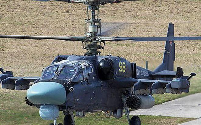 Trực thăng tấn công Ka-52: Tổ hợp hàng không tiên tiến bậc nhất của Không quân Nga mạnh nhường nào?