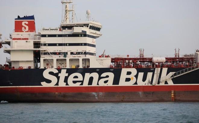 Chuyên gia phơi bày ý đồ của Iran khi bắt giữ tàu dầu Anh