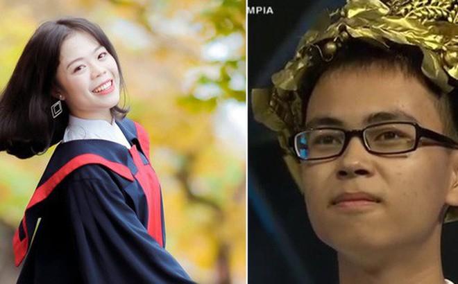 Ngôi trường cấp 3 giỏi hàng đầu Việt Nam: Có hàng chục huy chương quốc tế, thủ khoa khối C và cầu truyền hình Olympia chỉ trong một năm học