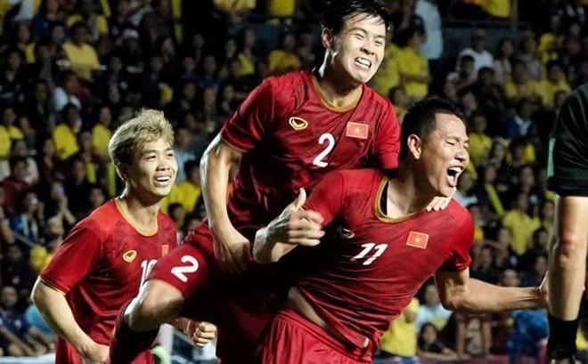 Tuyển Việt Nam tái đấu Thái Lan, quên đi thắng may King's Cup