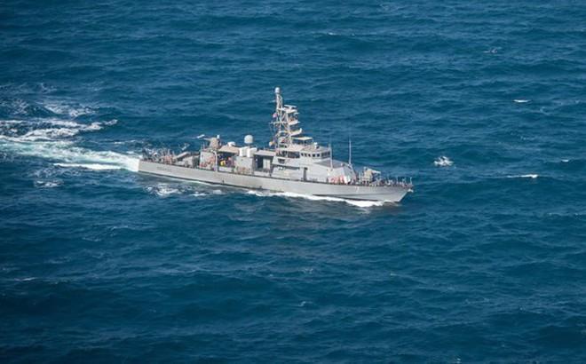Iran biết rõ mọi đường đi nước bước của tàu Mỹ ở vịnh Ba Tư?