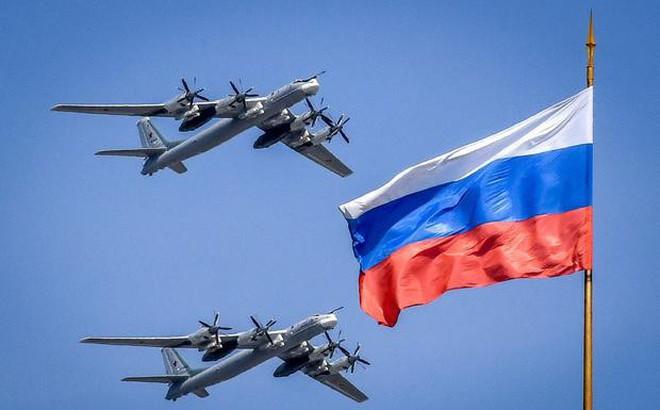 Không quân Nga-Trung Quốc lần đầu tiên tuần tra tầm xa chung tại châu Á-Thái Bình Dương