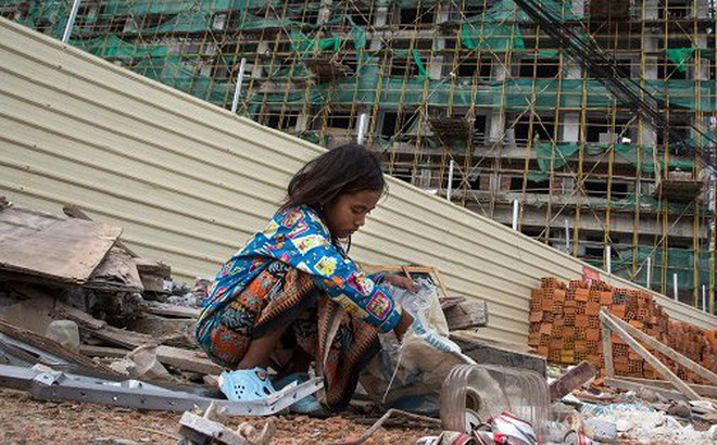 Làn sóng đầu tư Trung Quốc gây gián đoạn kinh tế, chia rẽ xã hội ở Campuchia
