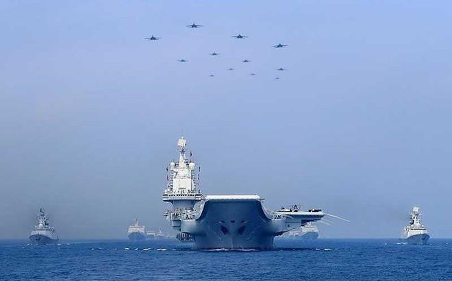10 năm nhìn lại biển Đông: Trung Quốc từng bước leo thang