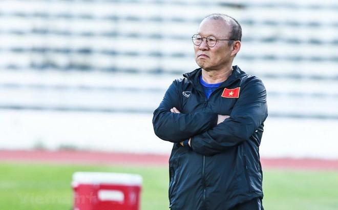 Đại biểu quốc hội quan tâm vấn đề lương của HLV Park Hang Seo