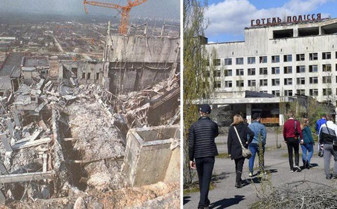 """Chuyện gì sẽ xảy ra nếu lúc này bạn đến sống tại """"Vùng đất chết"""" Chernobyl?"""