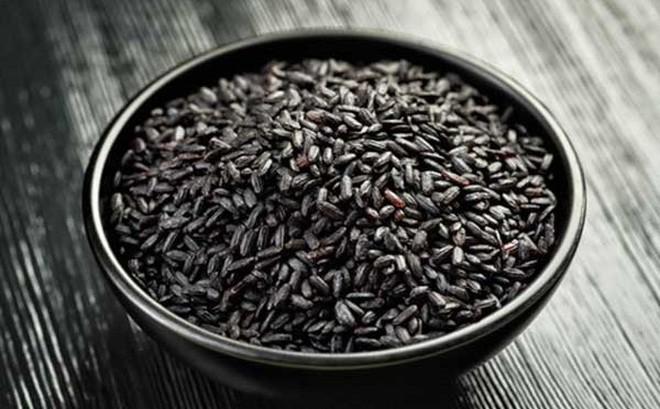 Lợi ích sức khỏe tuyệt vời của gạo cẩm