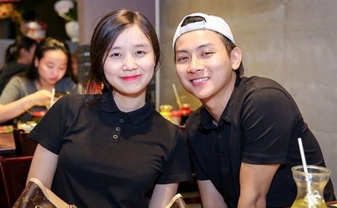 Vợ Hoài Lâm lần đầu lên tiếng sau khi công khai có con marry