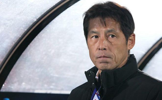 HLV Akira Nishino và 4 điểm tương đồng Park Hang Seo khi mới dẫn dắt tuyển Việt Nam