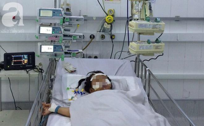 Chỉ sau cơn sốt nhẹ, bé gái bị ngưng tim nguy kịch phải chạy ECMO 7 ngày: Cha mẹ cần lưu ý điều này